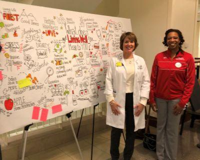 Apple Sponsors National Healthcare Decision Day at Northwestern Memorial Hospital